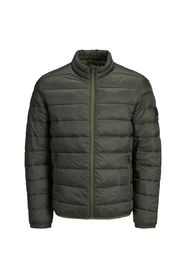 Cover jacket JJEMAGIC PUFFER COLLAR