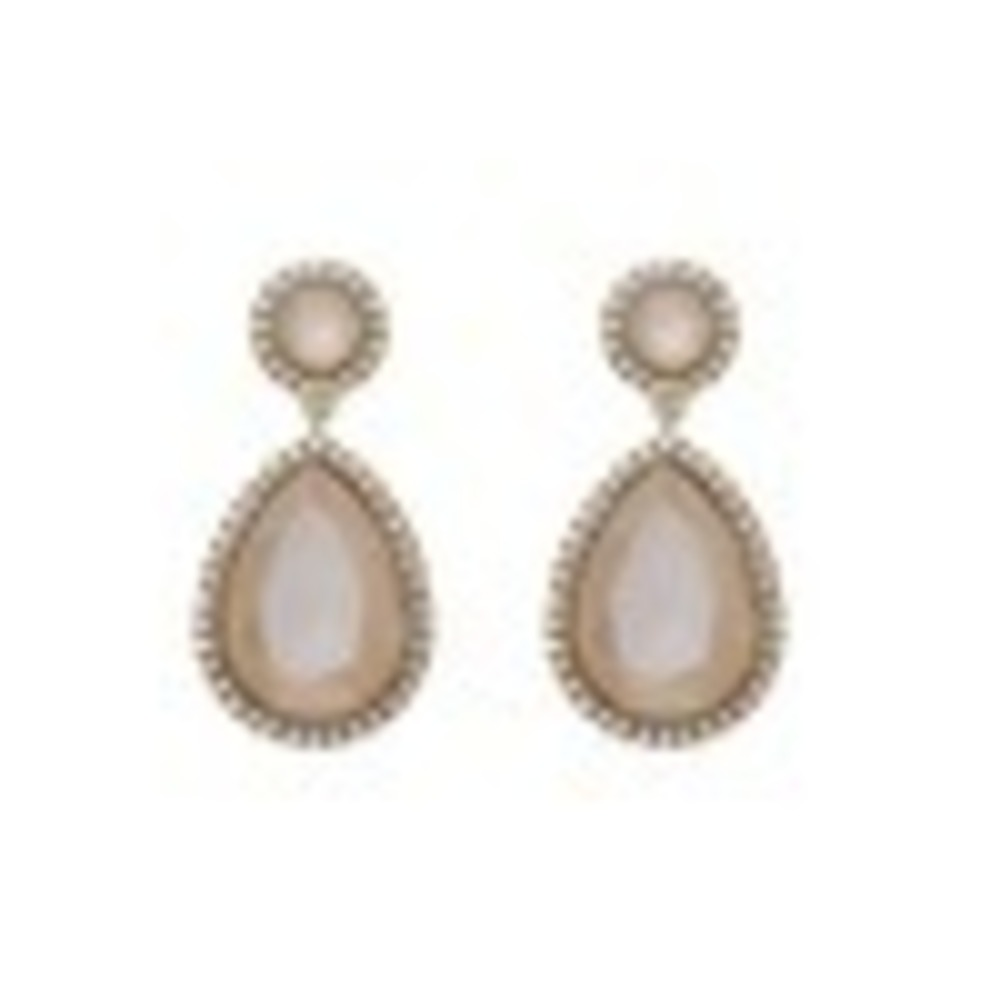 LILY AND ROSE - CARLOTTA IVORY CREAM LACQEUR