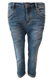 Jeans capri Pc8017a-ss21