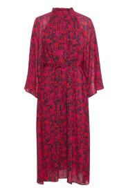 Agathe Dress