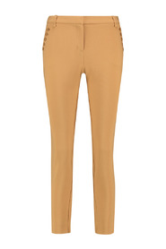 Broek Parien Button