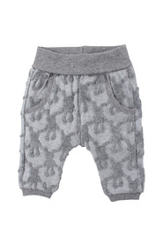 Small Rags - Sweatpants, Gavi (41609) - Grey Melange