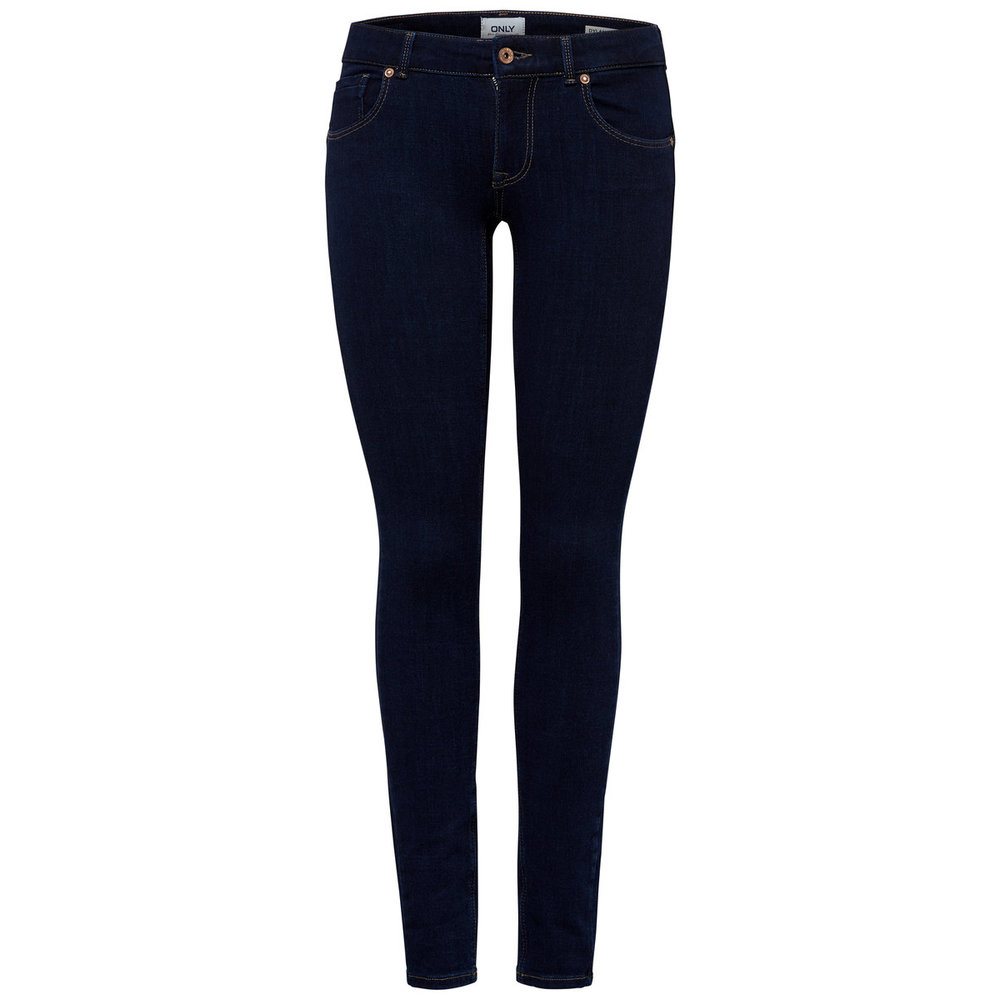 Skinny fit jeans Dylan low push up