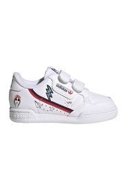 Continental 80 CF Velcro Sneakers