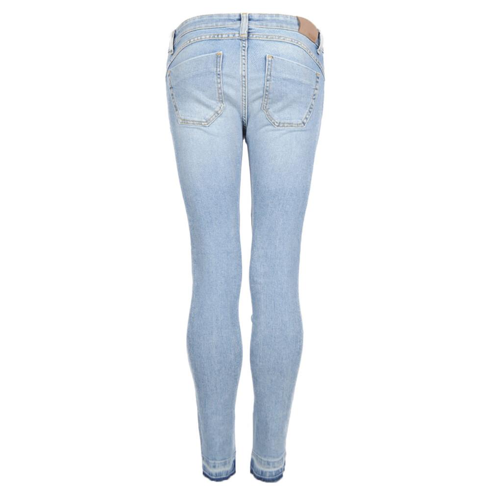 Blue Jeansy Sheila 10 | PINKO | Jeansy dopasowane - Najnowsza zniżka 8PoeF