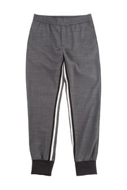 Drawcord Trouser