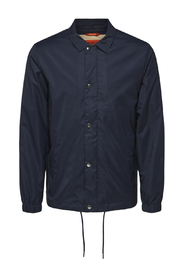 Slhsustainable Iconics Coach Jkt W Outerwear