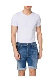 New Anbass Jeans Shorts Shortser