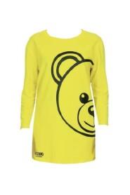 Abito Underwear logo bear  vestito  E21MO06