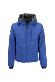 Lodge Opaque Finish Down Jacket