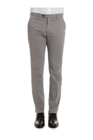 Trousers cotton CLASSIC XGAB MASTIC
