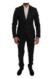 Bee Slim Fit 2 Piece Suit