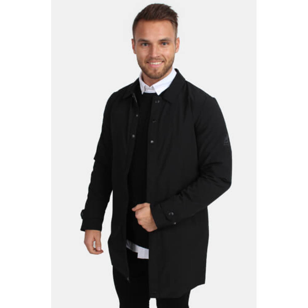 Trench Tech Jacket