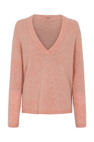 Ewe V-neck Knit Sweater 37408/3686