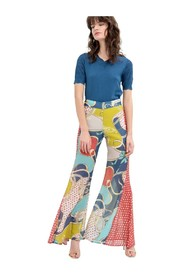 Trousers - FR20SM059
