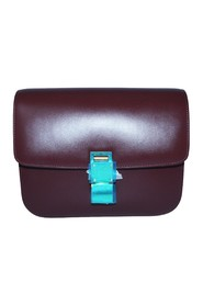 Medium Classic Box Taske