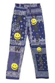 Bandana Sleeping Pants