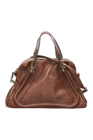 Paraty Leather Satchel