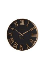 London Clock Interiør