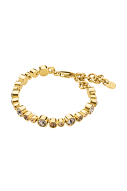 Teresia-GOLD armband