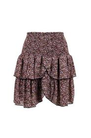 Carin Flower Twirl Skirt