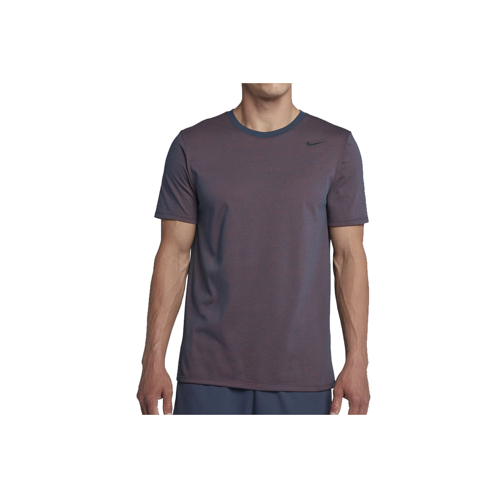 Dri-Fit Cotton Short Sleeve