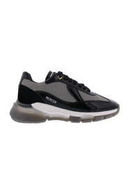 Wooster 2.5 - Patent Sneakers