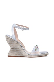 Dina wedge sandals