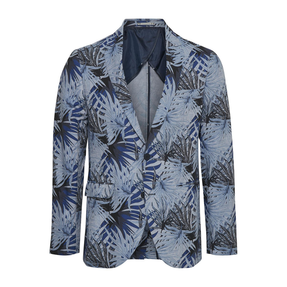 GEORGE BIG PALMS BLAZER