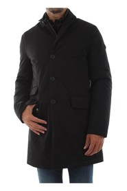 AT.P.CO A193TESEO77 P001 JACKET AND JACKETS Men BLACK