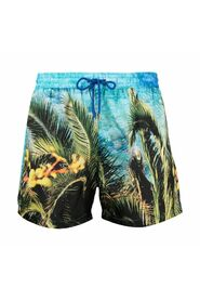 M1A239PF4096142 POLYESTER TRUNKS