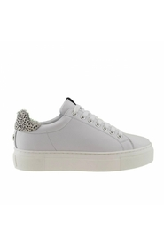 Ted Leather Sneakers