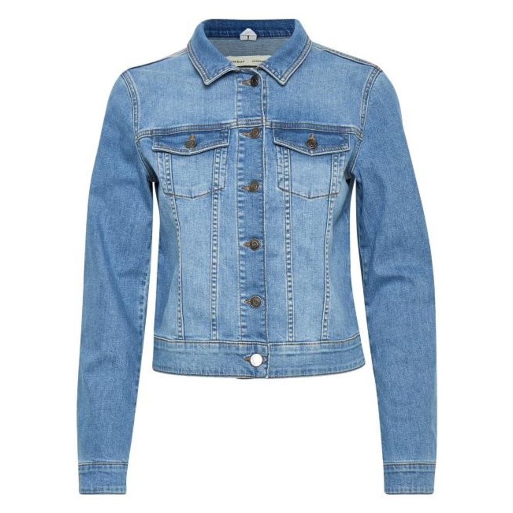 Elna Denim Jacket