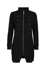 Derry Military long jacket