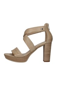 E012210D With heel sandals