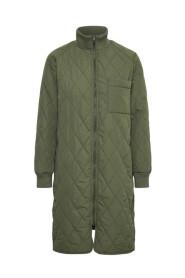EktraI Quilted Coat