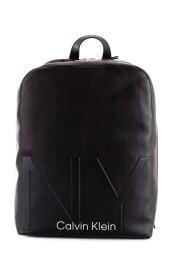 CALVIN KLEIN K50K505272 Backpack Men BLACK