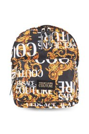 Linea Heritage Print Backpack