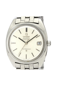 Constellation Automatic Stainless Steel Dress Watch 168.017