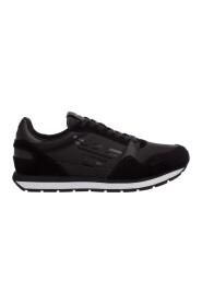 men's schoenen suede trainers sneakers