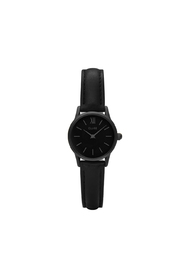 Cluse Clock, La Vedette Full Black