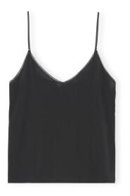 Rayon Underwear Slip Top