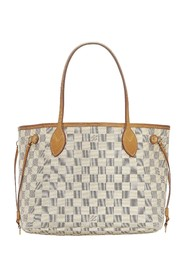 Damier Azur Neverfull PM Canvas