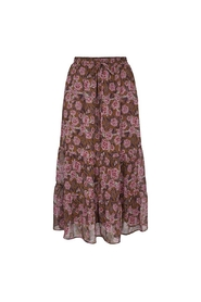 Margao Smock Skirt