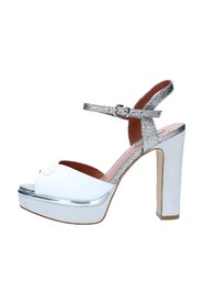 11345A sandals with heel