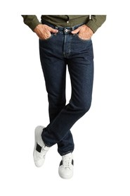 ED-80 Tapered Denim Jeans