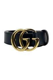 Marmont Belt with Buckle