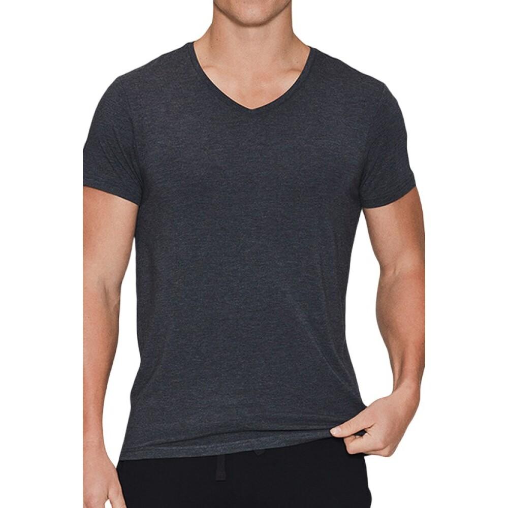 JBS t-shirt Grå