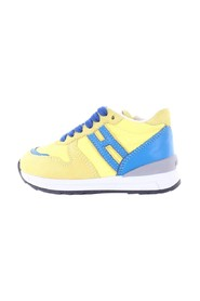 HXT2610Q9009NR low sneakers