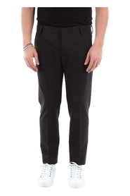 A2081881549 Cropped Trousers